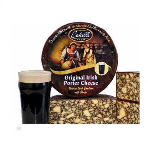 Cahill Irish Porter